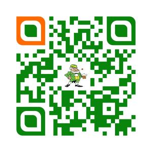Customized QR Code Design
