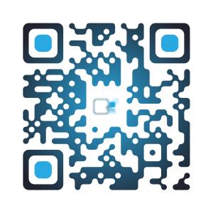 SmartAppZ Customized QR Code Design