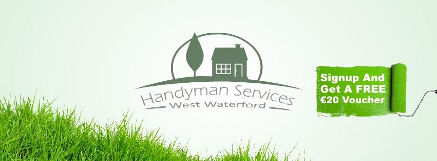 Handyman Facebook Banner Design