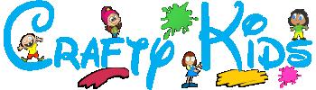 Kids Art School Website Customized Logo Design