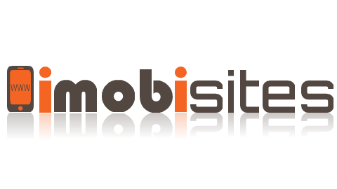 Mobile Website Company Customized Logo Design